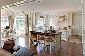Southern Kitchen Designs by How To Achieve A Beautiful Southern Kitchen