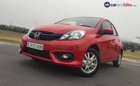 Honda Brio Smt Interior Honda Brio Price In India Images Mileage Features Reviews