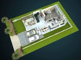40 x 60 house floor plans india