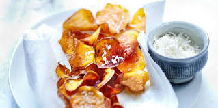 cuisiner une patate douce nos recettes à faire avec de la patate douce femme actuelle