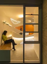 innovative edgecliff medical centre interior design by enter