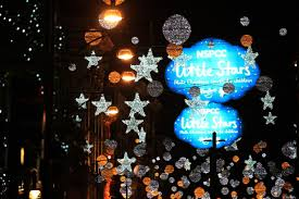 oxford street christmas lights 2016 craig david kicks off the