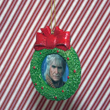 12 geeky handmade ornaments mental floss
