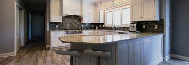 kitchens are transitioning into functional multipurpose rooms contemporary kitchen with island peninsula seating