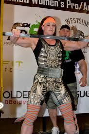 the badass singlet powerlifting the women pinterest