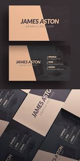 Graphic Designers Business Card 25 New Modern Business Card Templates Print Ready Design