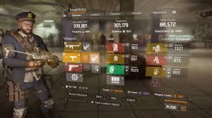 88 best build a better the division 1 6 1 the best mp7 hexo build must use talent 1
