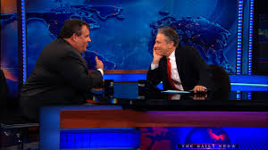 Chris Christie Resume Exclusive Chris Christie Extended Interview Pt 2 The Daily