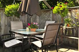 how to clean and store your patio furniture homeclick