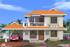 Green Home Design Plans by Kerala Model Bedroom Home Design Green Homes Thiruvalla Kaf