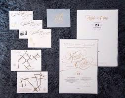 for the love of stationery wedding invitations in sydney new