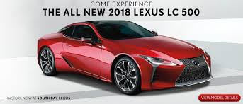lexus usa models los angeles lexus dealer in torrance ca south bay lexus