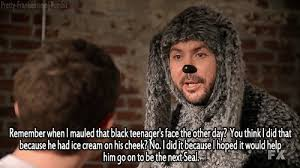 Wilfred Meme - wilfred making me laugh and go to hell at the same time gif on imgur
