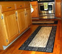 Black White Runner Rug 16 Best Kitchen Runner Rugs Images On Pinterest Kitchen Runner