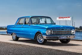 1966 ford xp fairmont reader u0027s car of the week street machine