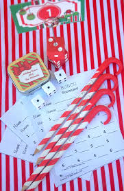 bunco ideas bunco holidays