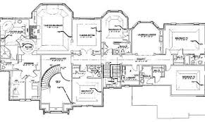 luxury floor plans home design floor plans for new homes home design ideas