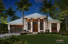 beach house plan modern contemporary caribbean architecture