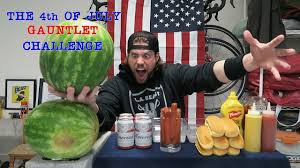 Challenge La Beast The 4th Of July Gauntlet Challenge Doesn T Go As Planned L A