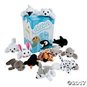 wholesale bean bag animals bulk bean bag plush fun express