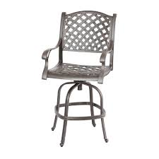 Bar Height Swivel Patio Chairs 11 Best Patio Images On Pinterest Patio Bar Stools Outdoor
