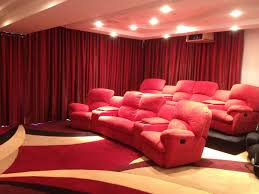 home theater curtains custom home theatre systems mod n sound u0026 vision