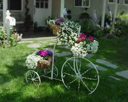 Pretty Garden Ideas Fast And Fabulous Garden Decorating Ideas Recycled Things