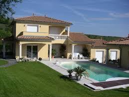 villa d architecte contemporaine conseils cabinet d u0027architecture pour maison contemporaine lyon 69