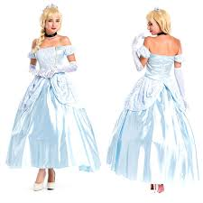 Halloween Costume Cinderella Compare Prices Cinderella Halloween Costume