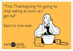 thanksgiving ecard someecards giving thanks