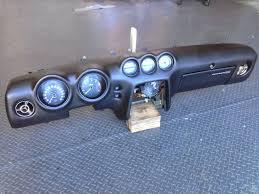 1970 datsun 240z dash pad u0026 gauges restoration just dashes