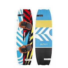 adesso kite tavole offerte prodotti kite surf kitesurf rrd tavola twintip bliss v4