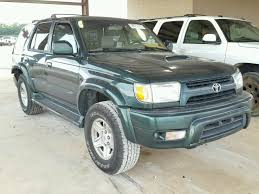 used 2001 toyota 4runner used 2001 toyota 4runner sr car for sale in nigeria used car for