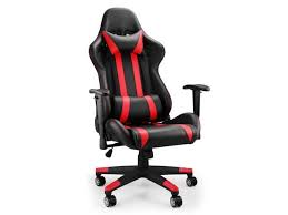vevor ergonomic high back reclining racing style gaming chair with