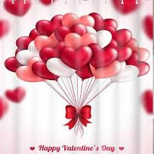 heart shaped balloons heart shaped balloons pattern shower curtain for