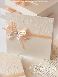 handmade wedding invitations handmade wedding invitations 1000 ideas about handmade