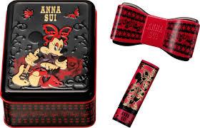 amazon com anna sui minnie mouse makeup kit rock show beauty