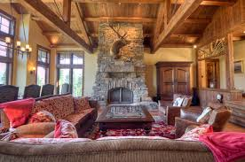 chalet homes luxurious vacation rental homes in big sky montana