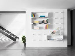 Libreria Opus Incertum by Modular Bookcase Build By Movisi