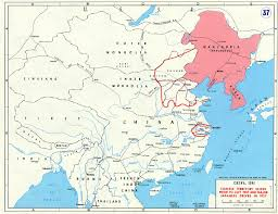 map if asia department of history wwii asian pacific theater