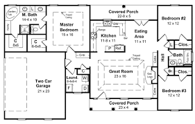 Floor Plan Electrical Symbols House Plan 59008 At Familyhomeplans Com