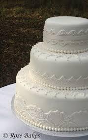 wedding cake lace best 25 lace wedding cakes ideas on pastel wedding