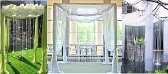wedding arches rental toronto thornhill florist wedding and event rentals