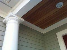 Beadboard Porch Ceiling by Awesome Vinyl Beadboard Porch Ceiling Colors Awesome Home