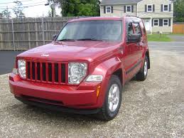 red jeep liberty 2010 red jeep liberty west babylon ny tsm automotive consultants ltd