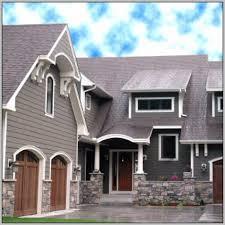 collection exterior house paint color schemes white trim pictures