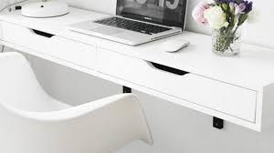 Work Desks For Small Spaces 67 Best Home Office Images On Pinterest Bureau Design Home With