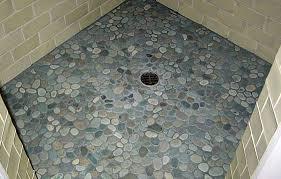 shower floor tile options simple on ceramic tile flooring on