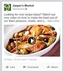 cuisine ad ads advertising explained