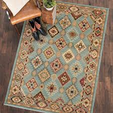 Cheap Southwestern Rugs Western Decor